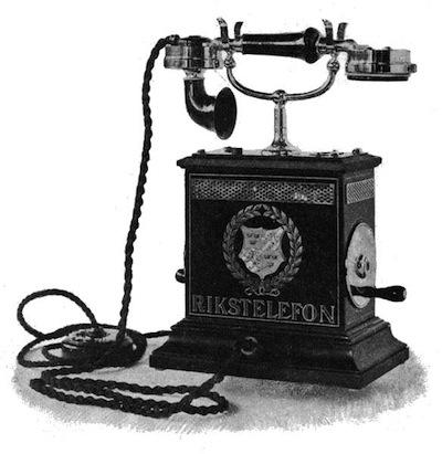 Rikstelefon